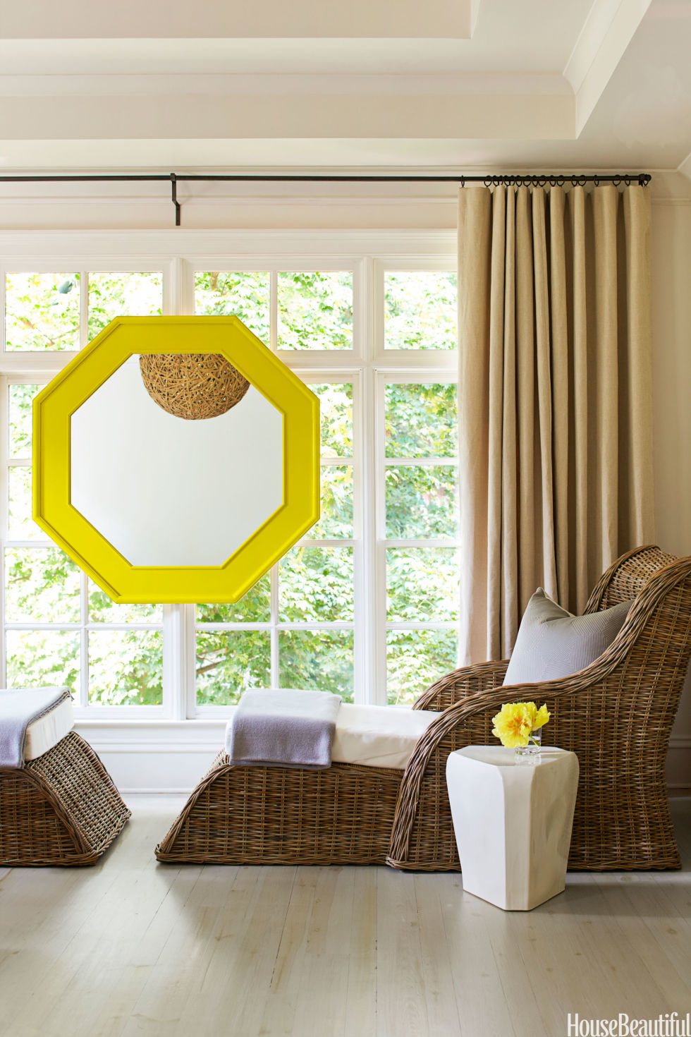 Mirror Decoration Ideas mirror decorating ideas - how to decorate with mirrors
