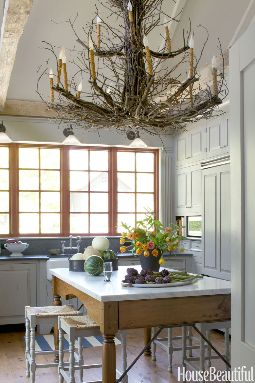55 Best Kitchen Lighting Ideas