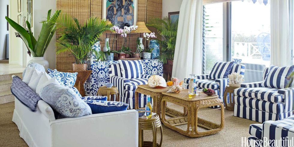 Bahama Decorating Style - Bahama Decor