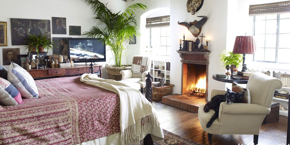 . 15 Cozy Bedrooms   How To Make Your Bedroom Feel Cozy