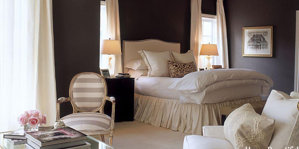 Cozy Bedroom cozy bedroom - house beautiful pinterest favorite pins april 16, 2014