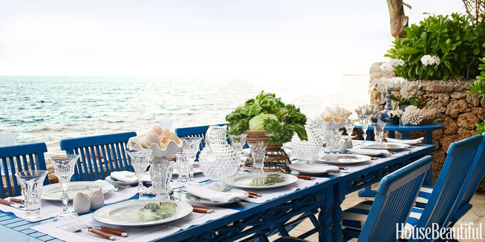 Mesmerizing 40+ Outdoor Table Setting Ideas Inspiration Design Of ...