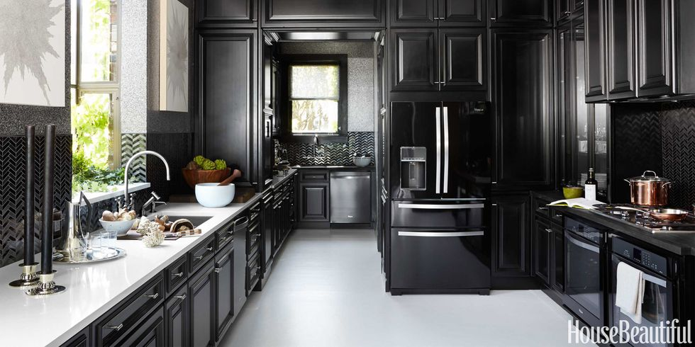 2014 Kitchen of the Year - Kitchen of the Year Steven Miller