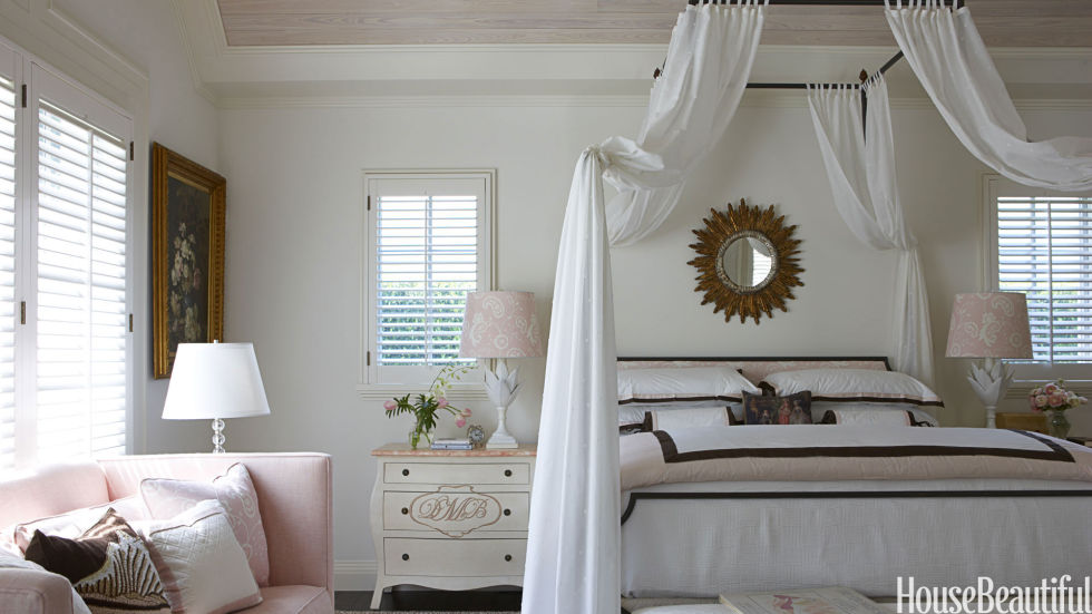 Romantic Canopy Bed Ideas 12 romantic bedrooms - ideas for sexy bedroom decor