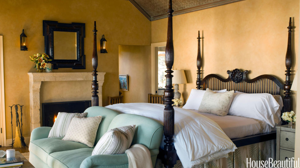 Romantic Master Bedroom Decorating Ideas 12 romantic bedrooms - ideas for sexy bedroom decor