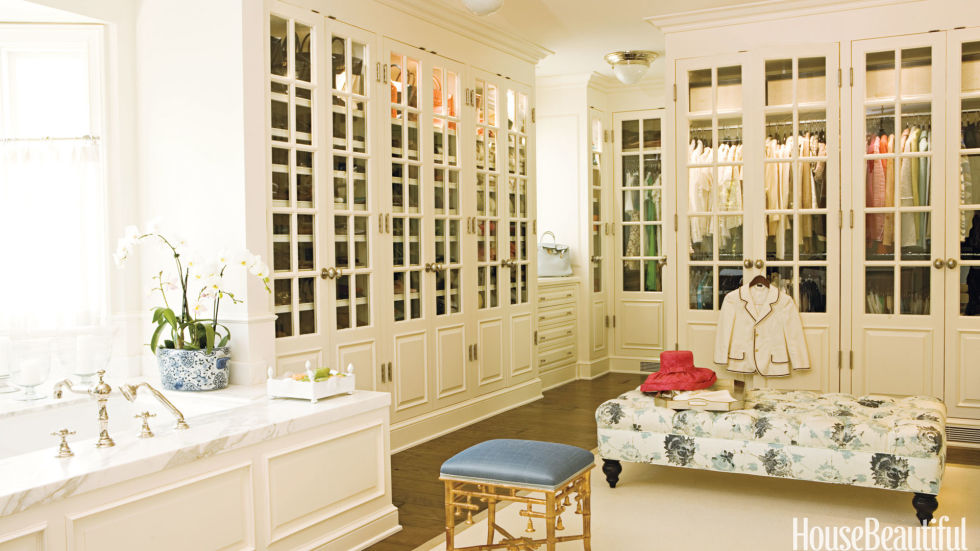 12 designer closets ideas - dream dressing room photos