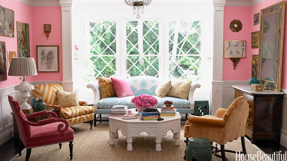 PinkRooms Color Meaning   Paint Color Meaning. Paint Living Room. Home Design Ideas