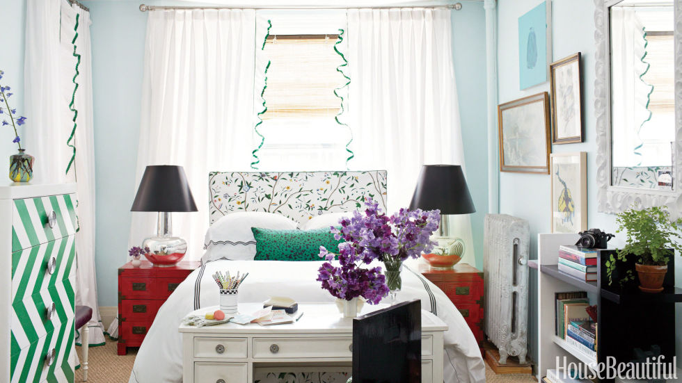 20 small bedroom design ideas how to decorate a small bedroom - How Decorate A Small Bedroom