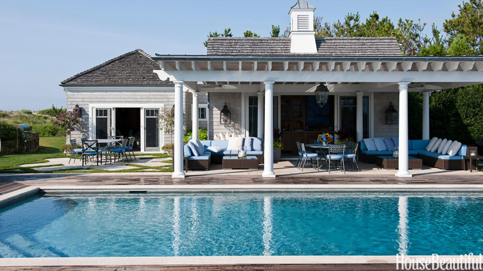 A Beautiful House 40 pool designs - ideas for beautiful swimming pools