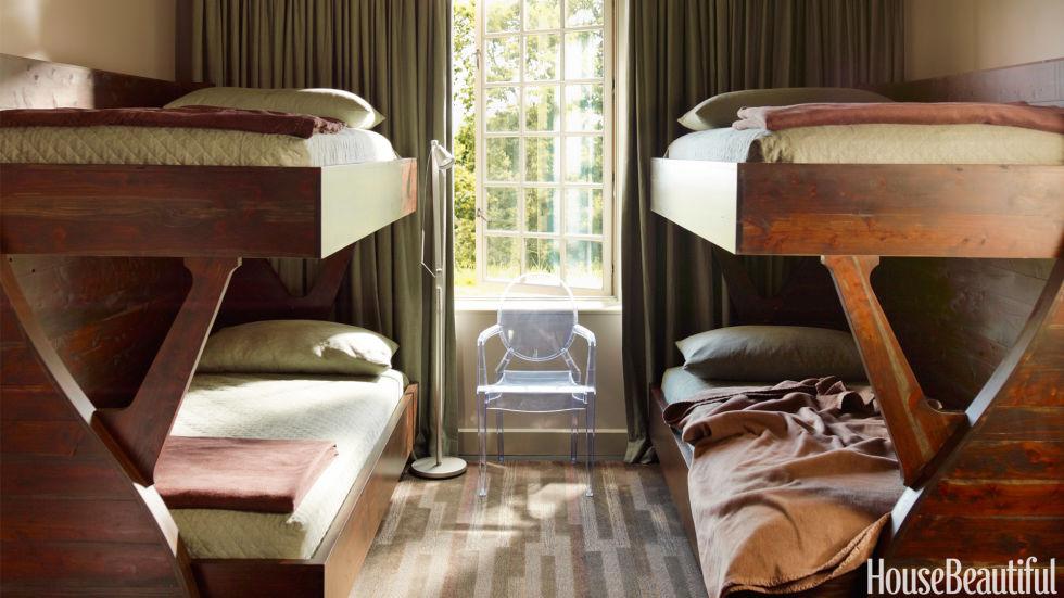 Coolest Bunk Beds cool bunk beds - bunk bed designs