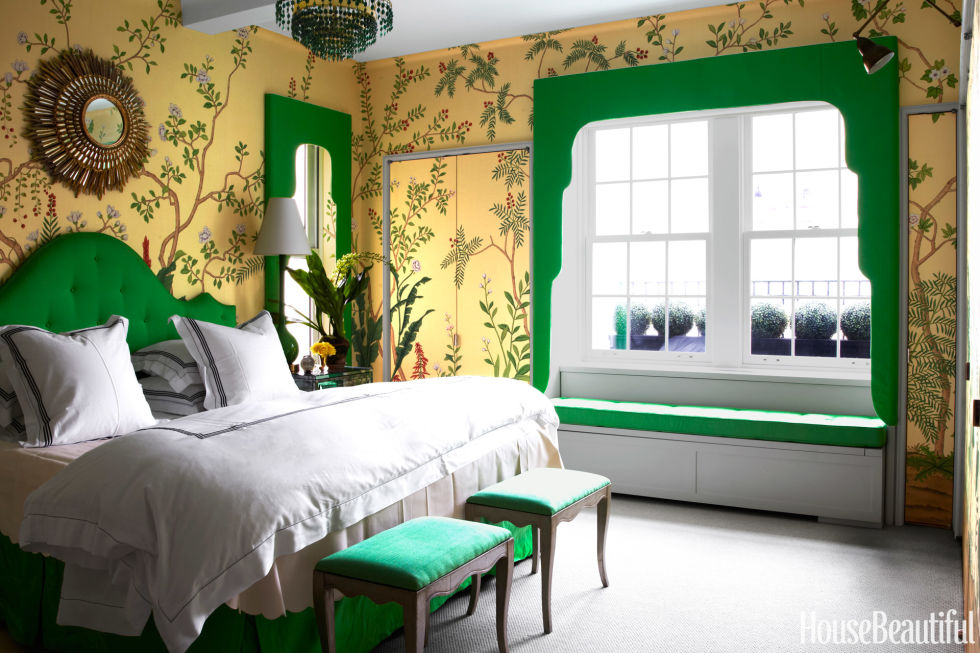 60 best bedroom colors modern paint color ideas for bedrooms house beautiful - Bedrooms Color