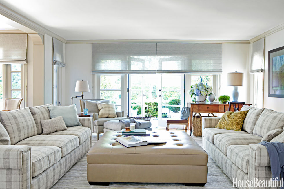 60+ family room design ideas - decorating tips for family rooms