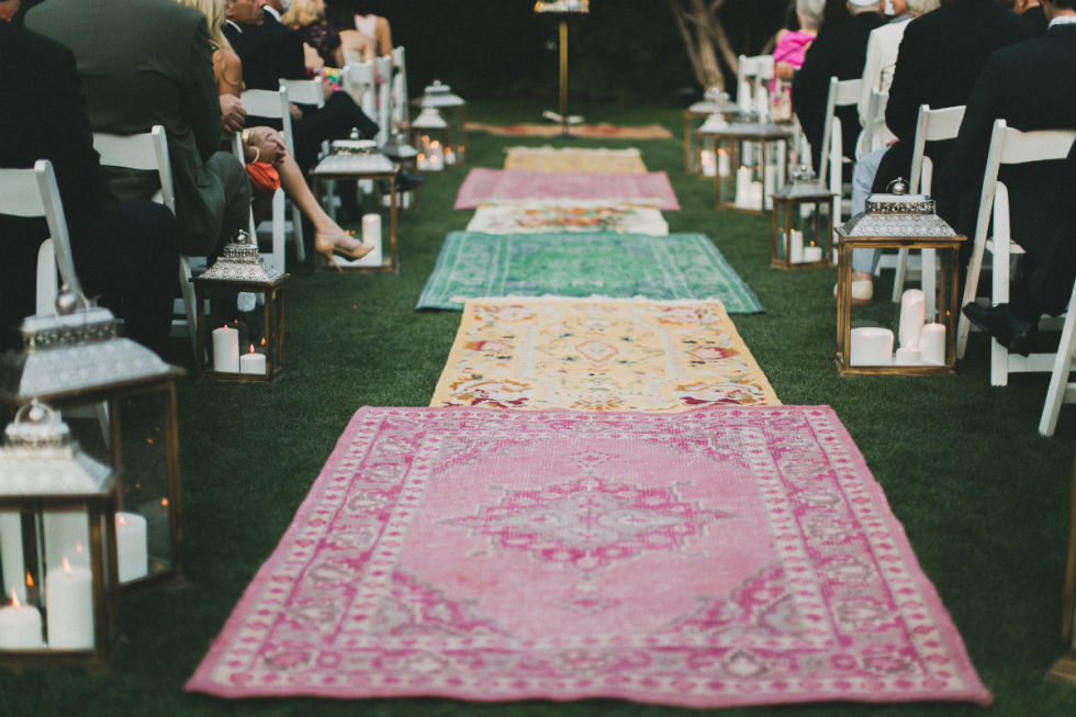 Wedding Rugs