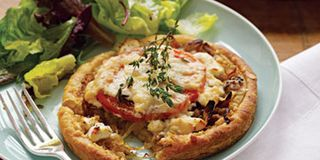 Ina garten goat cheese tarts recipe in garten recipes Ina garten goat cheese tart