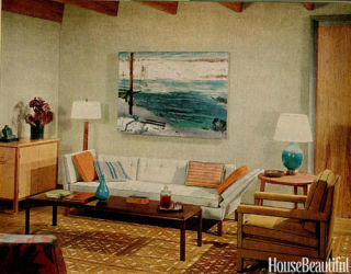 1960s furniture styles pictures interior design from the 1960s - 60s Home Decor