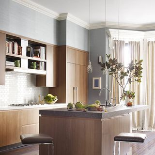 Kitchen Design Idea image of kitchen design idea 171 Were Wishing These 2014 Trends A Long And Happy Life