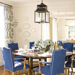Easy And Bold Country House Jay Jeffers