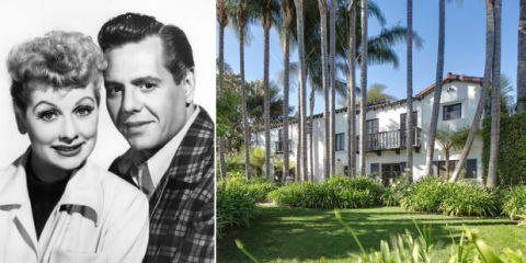Old Hollywood Homes Old Hollywood Stars Home
