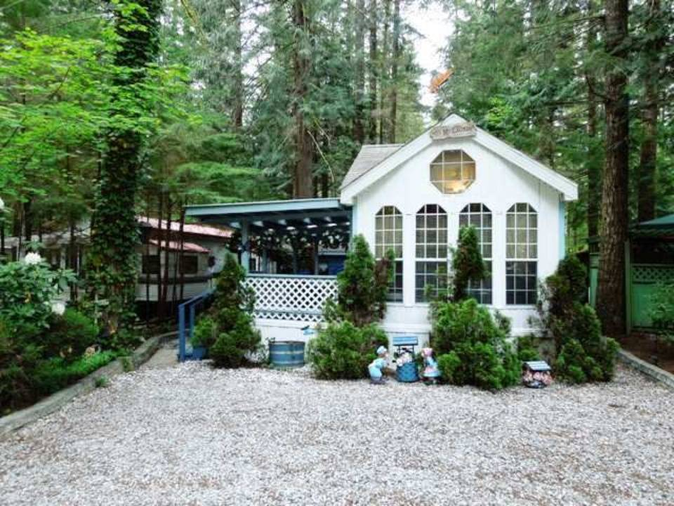 11 Tiny Houses For Sale - Cheap Small Homes You Can Buy