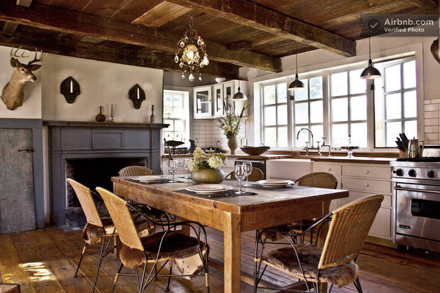 vacation rentals kitchens - dream kitchen designs