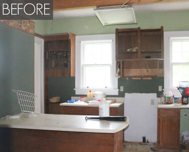 Affordable kitchen remodel how to remodel your kitchen for Good housekeeping kitchen designs