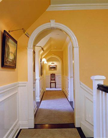 Remarkable Color Paint Colors Hallway Largest Home Design Picture Inspirations Pitcheantrous