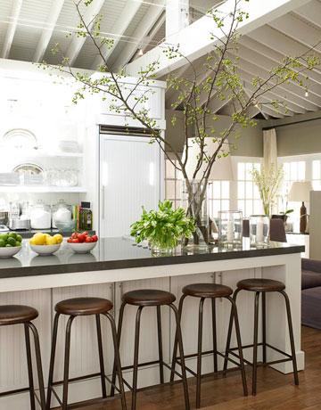 Barefoot Contessa Barn country kitchen ideas from ina garten