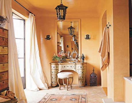 Warm Orange Paint Colors Shades Of Best