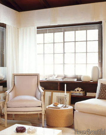 50 window treatment ideas best curtains and window coverings for Living room window treatment ideas