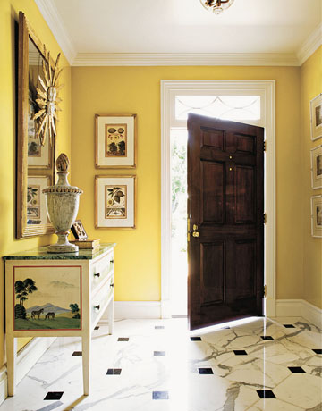 Yellow Shades shades of yellow - best yellow paint colors