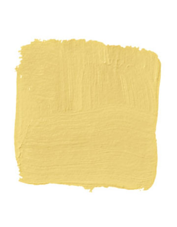 shades of yellow - best yellow paint colors