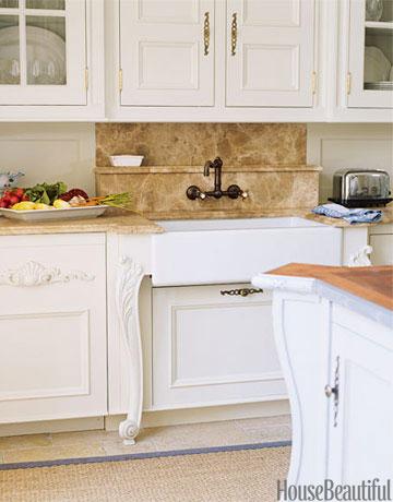 farmhouse sink - French Kitchen Sinks