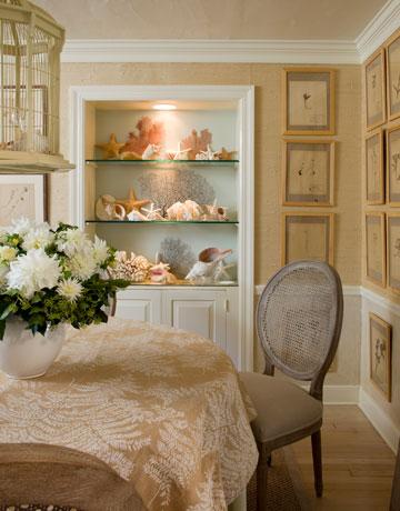 dining room makeover bee cottage dining room by frances schultz. Black Bedroom Furniture Sets. Home Design Ideas