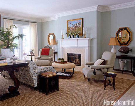 Brockschmidt & Coleman - Florida Home Interior Design