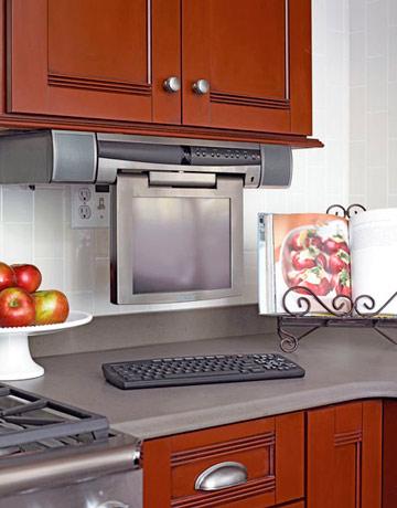 Kitchen Conveniences Kitchen Design Ideas