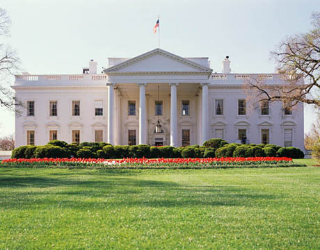 Redecorating The White House Designer Ideas