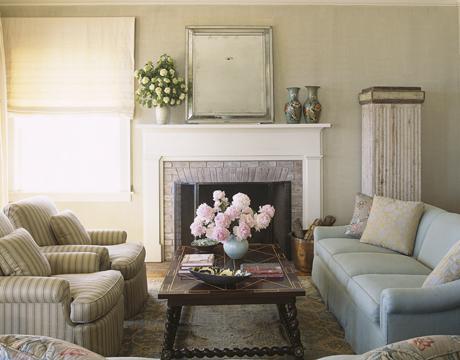 living room - Room Decorator