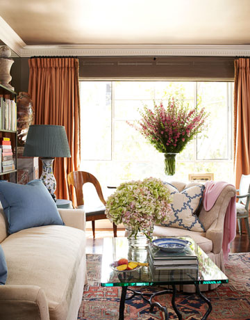 Joe Nye Designer joe nye's small los angeles apartment