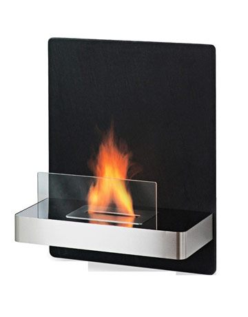 Modern and Portable Fireplaces