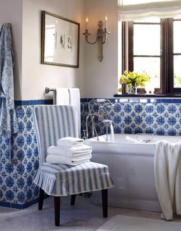 Joe Nye Designer rustic decorating ideas - mediterranean style homes