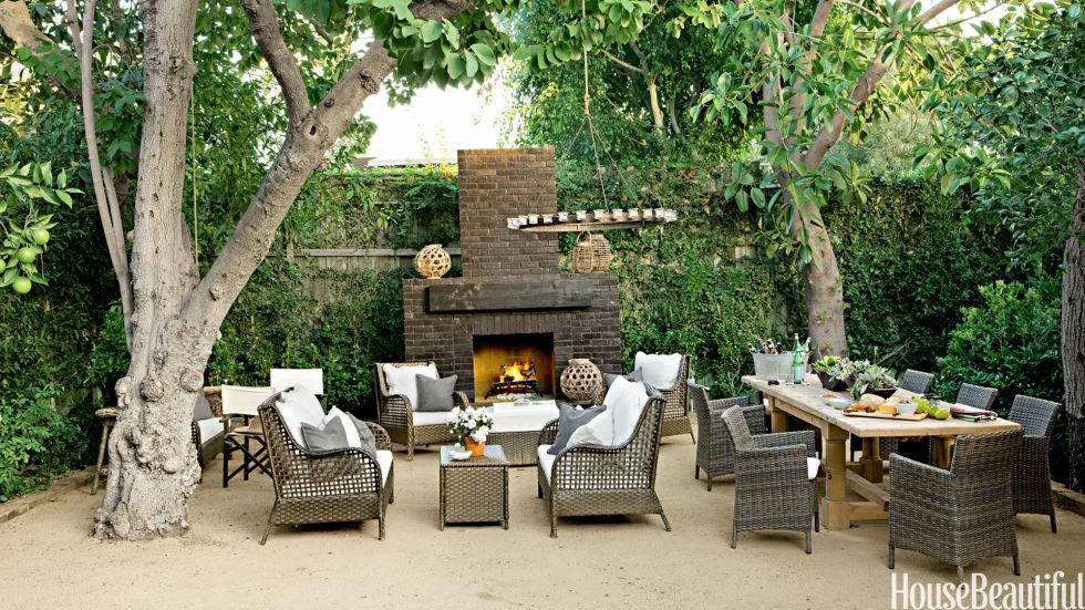 Excellent 21 Backyard Design Ideas Beautiful Yard Inspiration Pictures Inspirational Interior Design Netriciaus