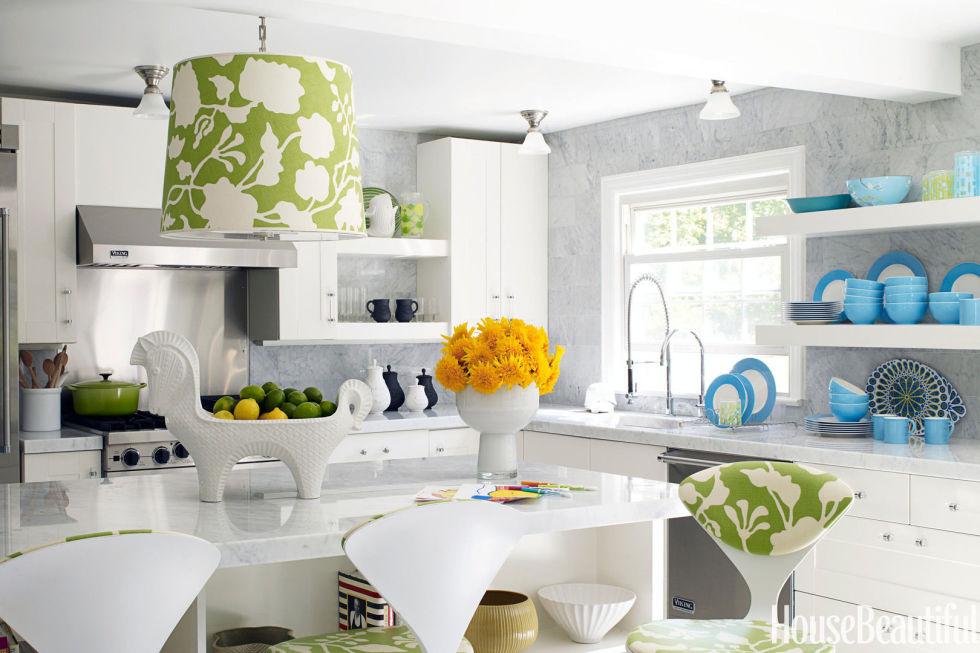 55 Best Kitchen Lighting Ideas - Modern Light Fixtures for Home ...