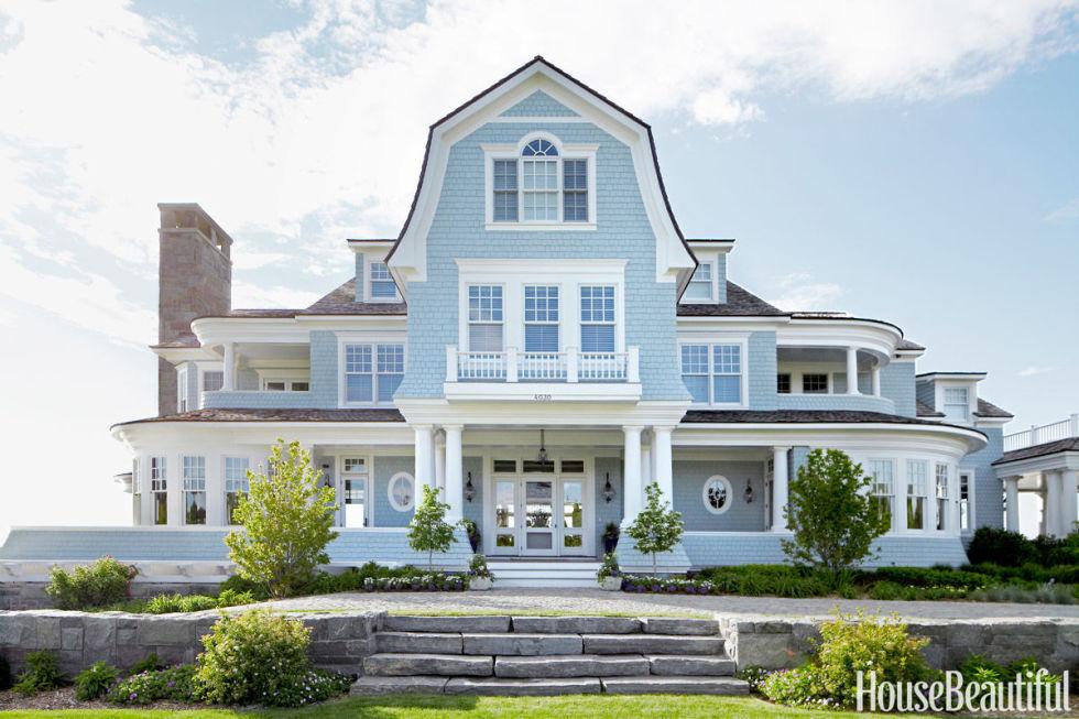 Excellent 36 House Exterior Design Ideas Best Home Exteriors Largest Home Design Picture Inspirations Pitcheantrous