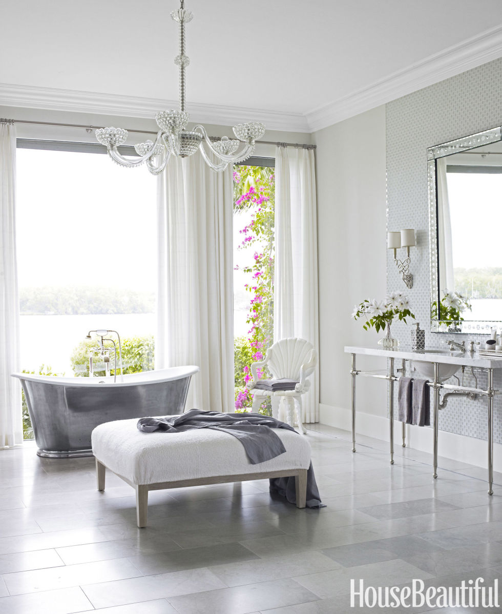 Elegant master bathrooms - Elegant Master Bathrooms 25
