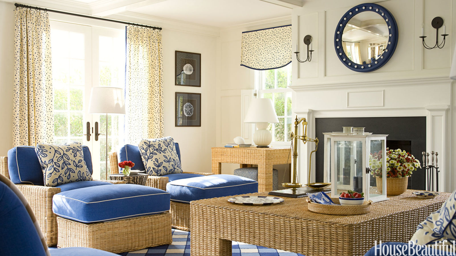 25 Easy Summer Decorating Ideas Best Summer Home Decor