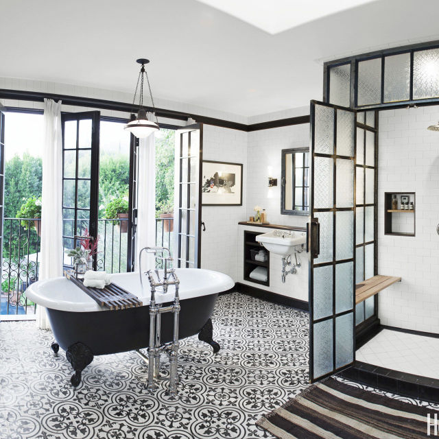 bathrooms - Beautiful Bathrooms