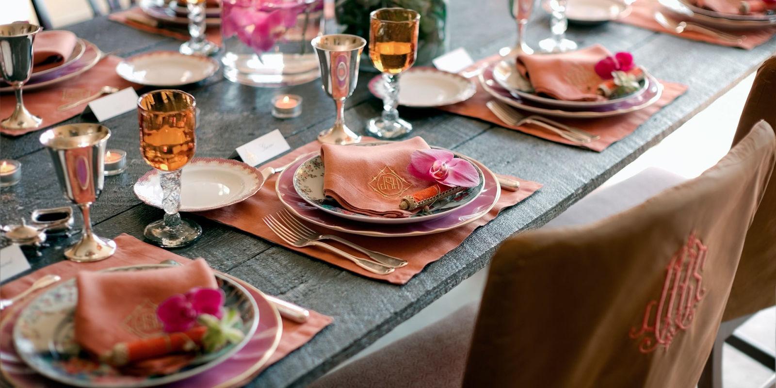 Table Decorations: Ideas For Autumn Tablescape