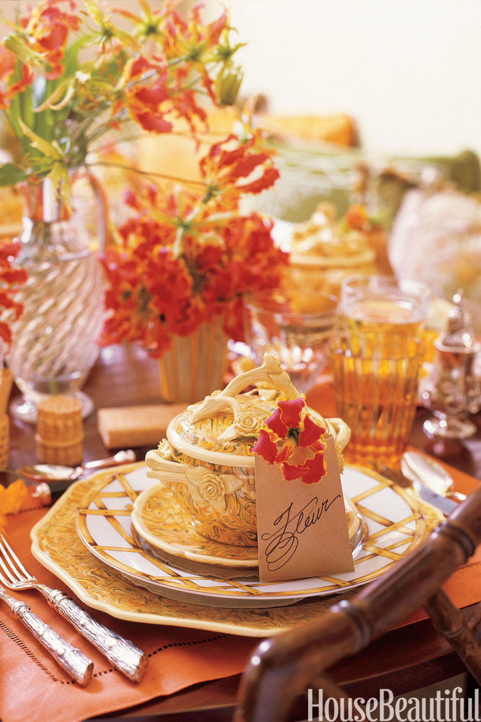 Fall Table Scapes 15 Fall Table Decorations Ideas For Autumn Tablescape And Settings