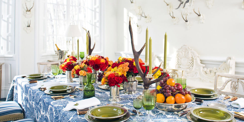 Thanksgiving Table Centerpieces 20 best thanksgiving centerpieces - ideas for thanksgiving table