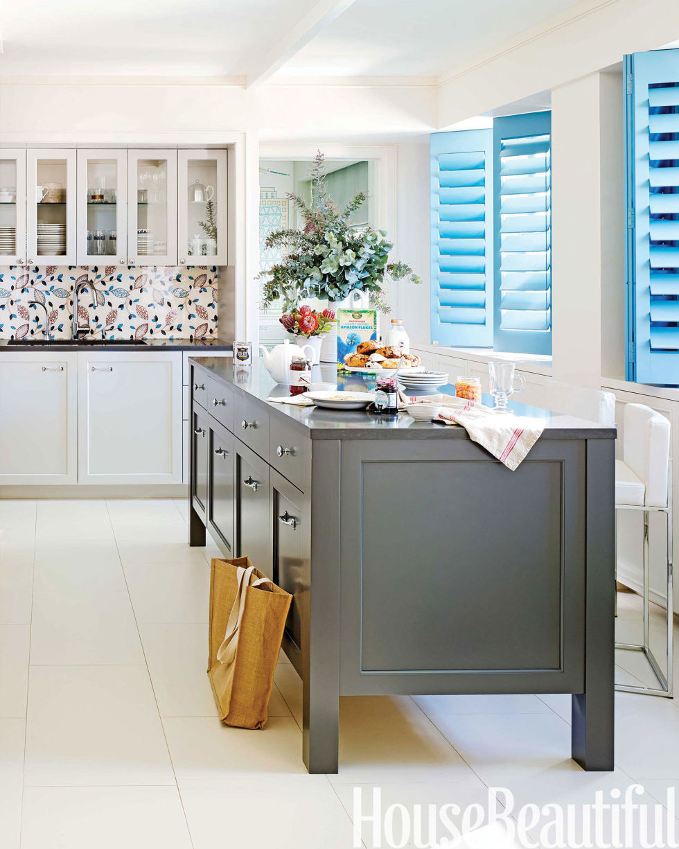 White Kitchen Design 2014 best kitchens of 2014 - 2014 kitchen design